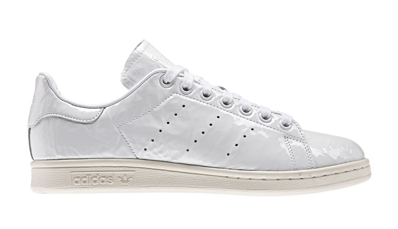 adidas Stan Smith bílé BB5162