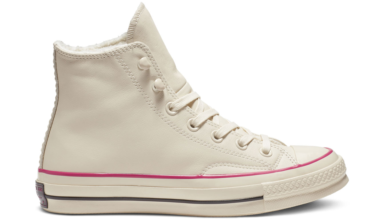 96502181c8f Converse chuck taylor all star leather gator high top bile c561698 ...
