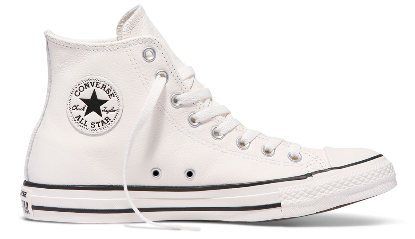 Converse Chuck Taylor All Star Classic Leather Remastered