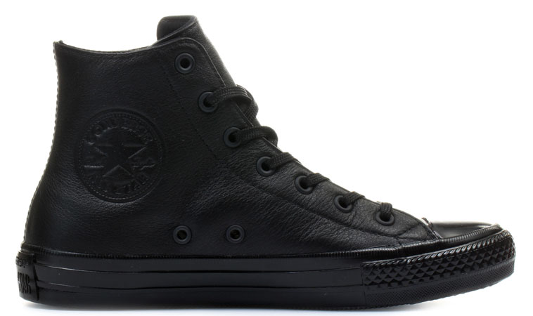 Converse Chuck Taylor All Star Gemma Leather