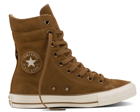 Converse Chuck Taylor All Star Hi Rise Boot