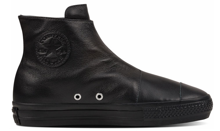Converse Chuck Taylor All Star High Line Leather