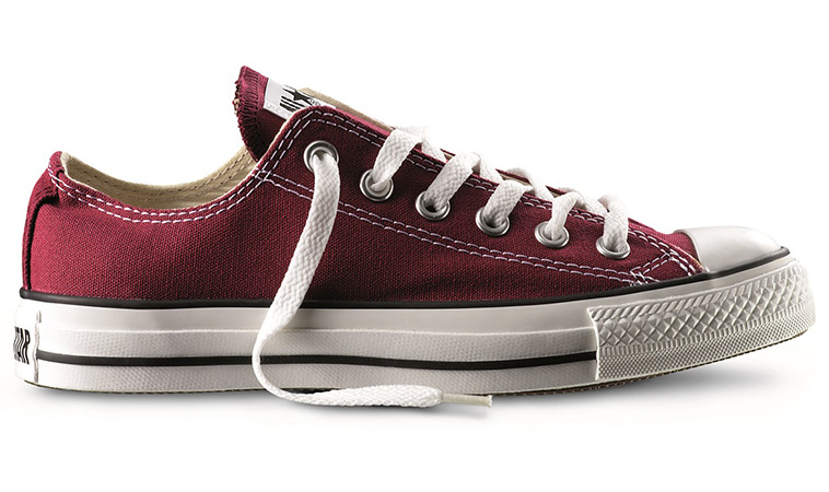 Converse Chuck Taylor All Star Seasonal W červené M9691