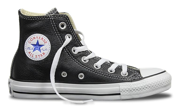 Converse Chuck Taylor Hi Leather W