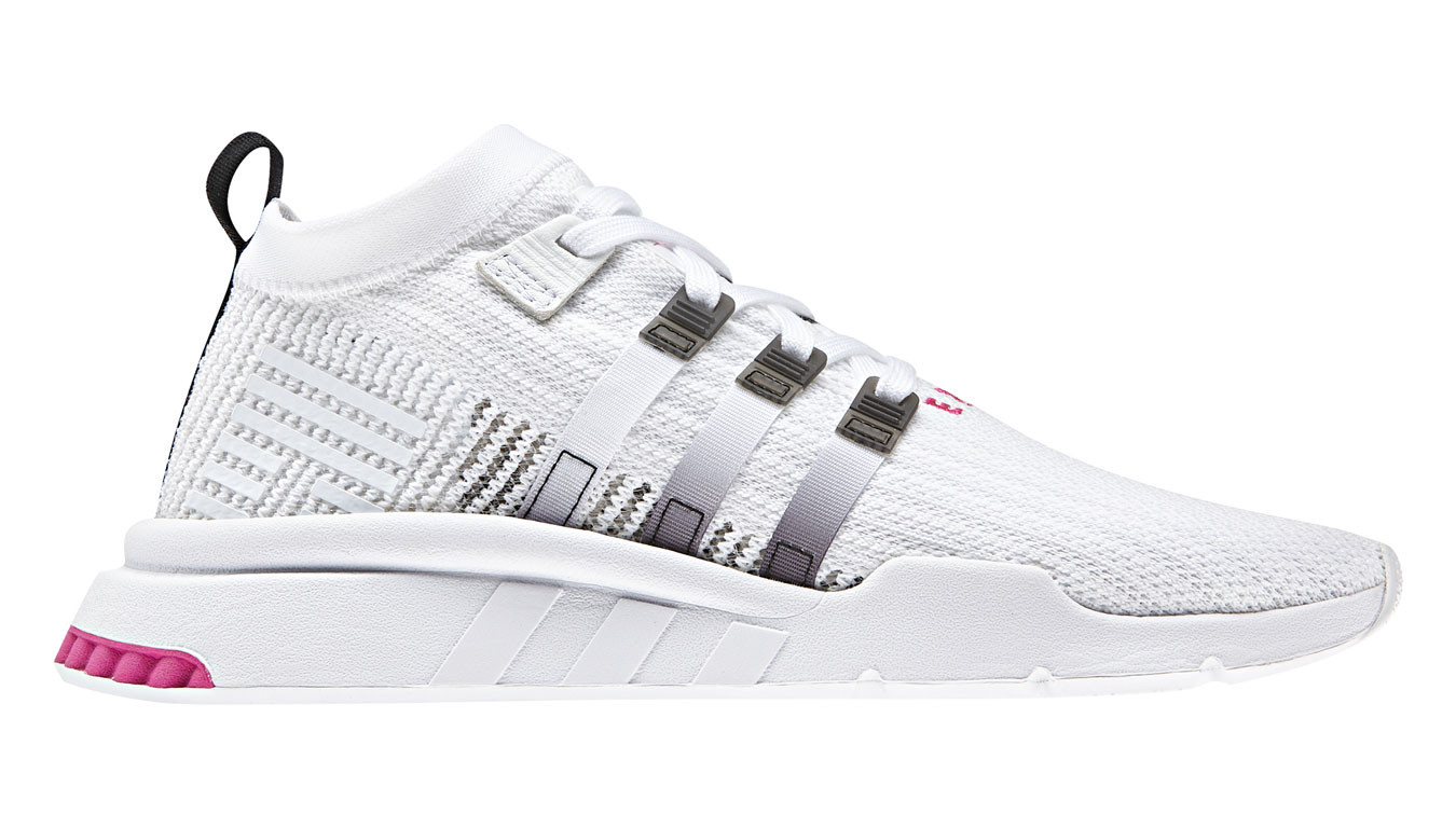 best supplier premium selection buy online adidas Eqt Support Mid Adv Pk Ftwr White