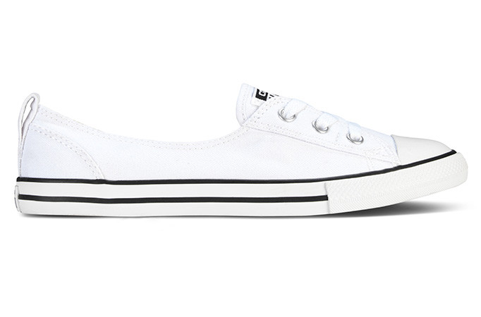 92496bacab Converse Chuck T All Star Ballet Lace W