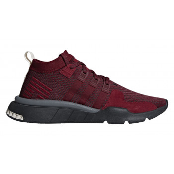adidas Eqt Support Mid Adv Collegiate Burgundy