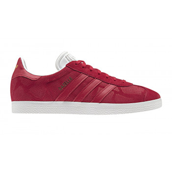 adidas Gazelle Bold Red