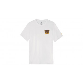 Converse M Moutain Rec Short Sleeve Tee