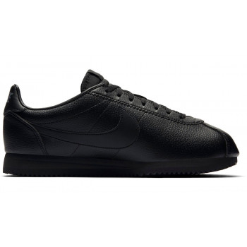 Nike Classic Cortez Leather Black/Black-Anthracite 749571-002