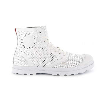Palladium Pampa Mid LP Perforated