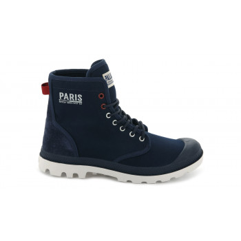 Palladium Solid Ranger Paris