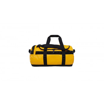 The North Face Base Camp Duffel - M Sumitgld Tnfblk T93ETPZU3