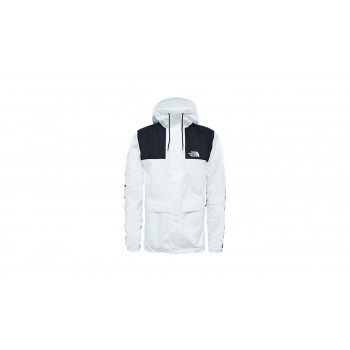 The North Face M Mnt Jkt 85 Sea Cel Tnf White
