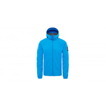 The North Face M Mountain Q Jkt Bomber Blue