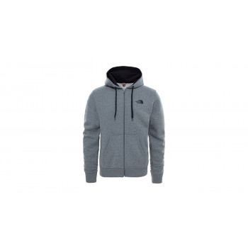 The North Face M Open Gate Fz Hd T Md G He /T Bl