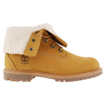 Timberland Teddy Fleece WP
