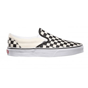 Vans Ua Slip-On Lite Checkerboard