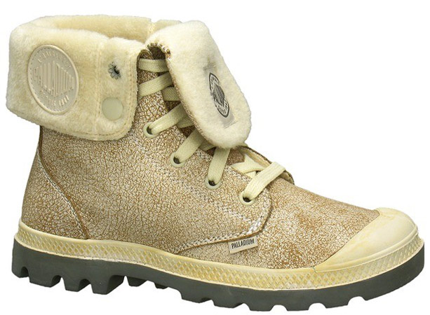 Palladium Baggy Leather W