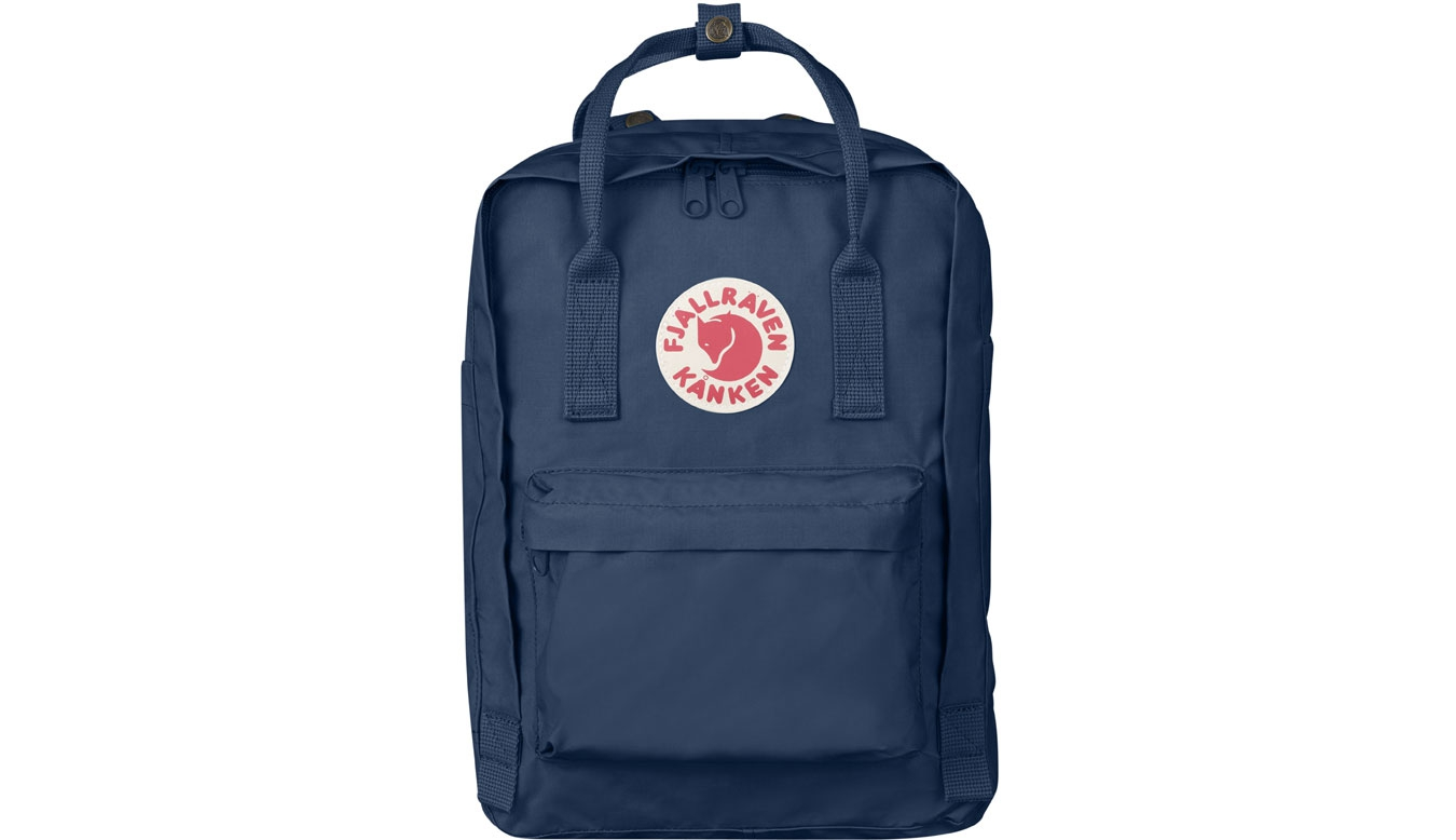 "Fjällräven Kånken Laptop 13"" Royal Blue modré F27171-540"