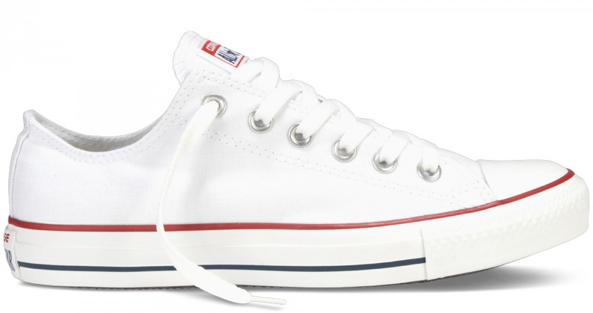 Converse Chuck Taylor All Star White