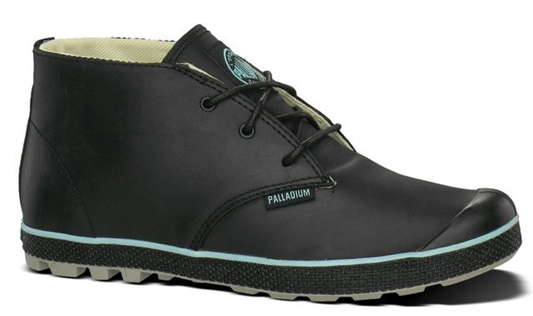 Palladium Slim Chukka Leather W