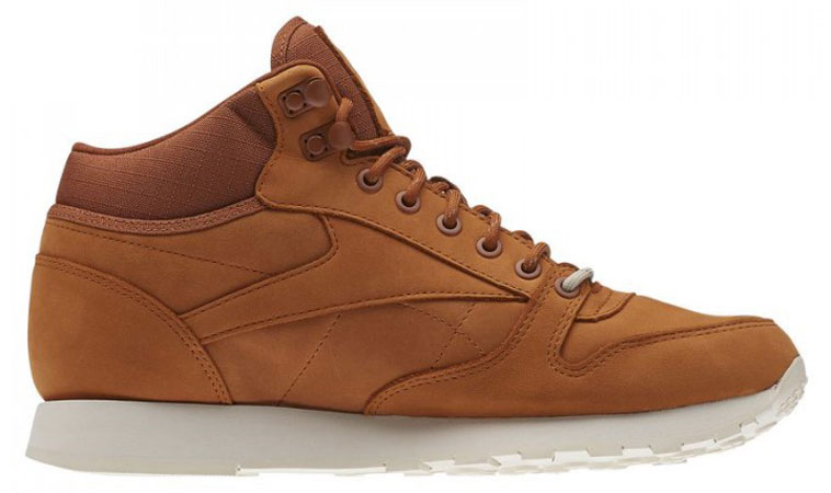 Reebok Classic Leather Goretex Mid
