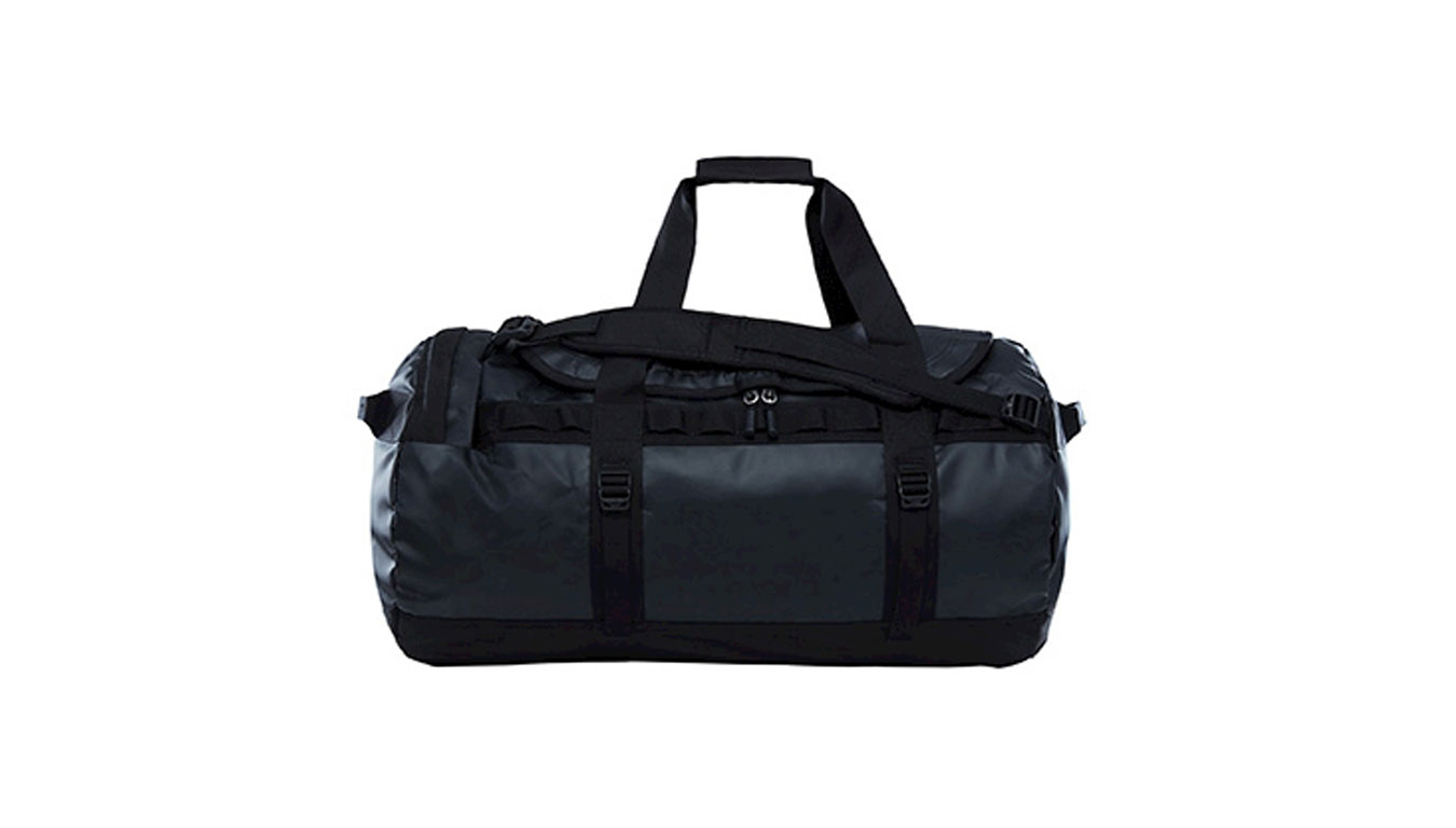 The North Face Base Camp Duffel - M Tnf Black T93ETPJK3 černé T93ETPJK3