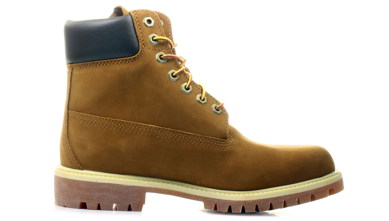 Timberland Icon 6-Inch Premium Boot šedé 72066-RST d10c0bf1aa